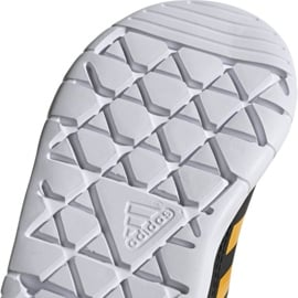 Buty adidas AltaSport Cf I G27107 czarne 5