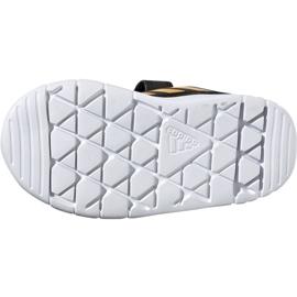 Buty adidas AltaSport Cf I G27107 czarne 6
