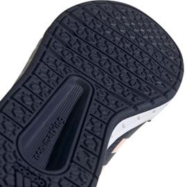 Buty adidas AltaSport Jr G27093 granatowe 5