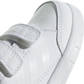 Buty adidas AltaSport Cf I D96848 białe 3