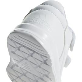 Buty adidas AltaSport Cf I D96848 białe 4