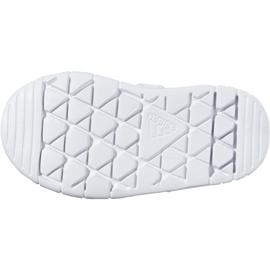 Buty adidas AltaSport Cf I D96848 białe 6