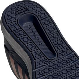 Buty adidas AltaSport Cf K G27089 granatowe 5