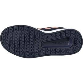 Buty adidas AltaSport Cf K G27089 granatowe 6