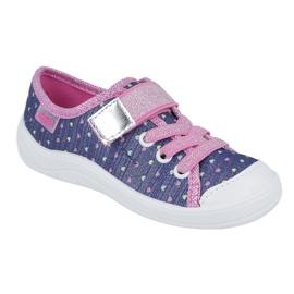Befado obuwie dziecięce 251X135 1