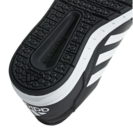 Buty adidas AltaSport Jr D96871 czarne 3