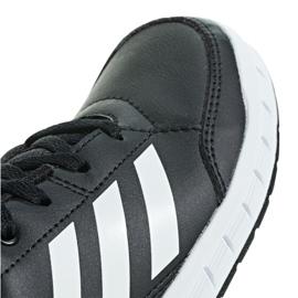 Buty adidas AltaSport Jr D96871 czarne 5