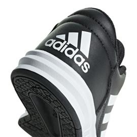 Buty adidas AltaSport Jr D96871 czarne 7