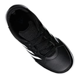 Buty adidas AltaSport Jr D96871 czarne 9