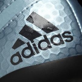 Buty piłkarskie adidas Messi 15.4 FxG Jr B26956 niebieskie niebieski 6