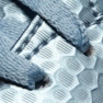 Buty piłkarskie adidas Messi 15.4 FxG Jr B26956 niebieski niebieskie 8