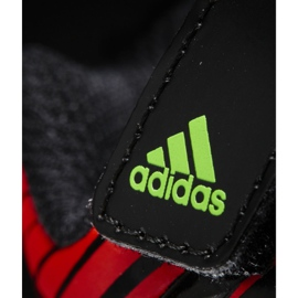 Buty adidas Messi El I Kids AF4053 czarne 1