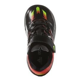 Buty adidas Messi El I Kids AF4053 czarne 2