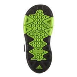 Buty adidas Messi El I Kids AF4053 czarne 3