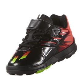 Buty adidas Messi El I Kids AF4053 czarne 4