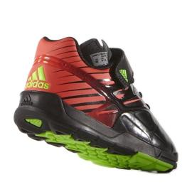 Buty adidas Messi El I Kids AF4053 czarne 5