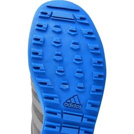 Buty adidas Daroga Lea Jr S32047 szare 1