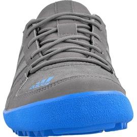 Buty adidas Daroga Lea Jr S32047 szare 2