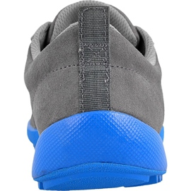 Buty adidas Daroga Lea Jr S32047 szare 3