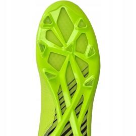 Buty piłkarskie adidas Messi 15.2 FG/AG M S74688 zielone zielone 1