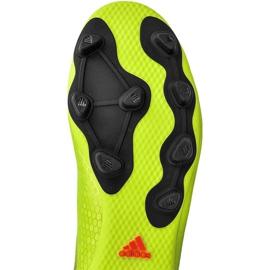 Buty piłkarskie adidas Messi 15.4 FxG M S74698 zielone zielone 1