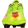 Buty piłkarskie adidas Messi 15.4 FxG M S74698 zielony zielone 2