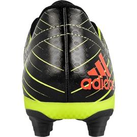Buty piłkarskie adidas Messi 15.4 FxG M S74698 zielone zielone 3