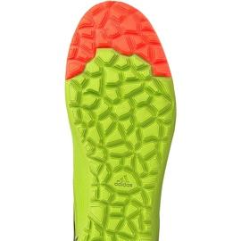 Buty piłkarskie adidas Messi 15.3 Tf M S74696 zielony zielone 1