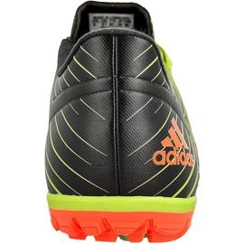 Buty piłkarskie adidas Messi 15.3 Tf M S74696 zielony zielone 3