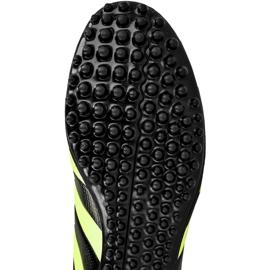 Buty piłkarskie adidas Ace 16.3 Primemesh Tf M AQ3429 żółte zielony, żółty 1