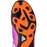 Buty piłkarskie adidas Messi 16.4 FxG Jr BB1033 niebieski niebieskie 2