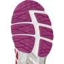 Różowe Buty biegowe Asics GT-1000 5 W T6A8N-2101 zdjęcie 1