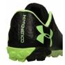 Buty piłkarskie Under Armour Magnetico Select Tf M 3000116-002 czarne czarny 8