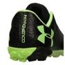 Buty piłkarskie Under Armour Magnetico Select Tf M 3000116-002 czarne czarny 9