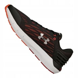 Buty biegowe Under Armour Charged Rogue M 3021225-002 czarne 1