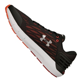 Buty biegowe Under Armour Charged Rogue M 3021225-002 czarne 3