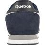 Buty Reebok Royal Classic Jogger 2 M V70711 granatowe 2