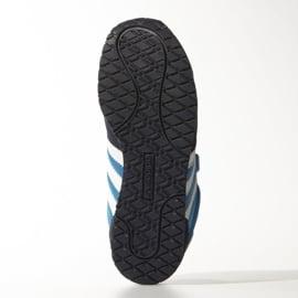 Buty adidas Originals Adistar Racer Cf C Jr M17117 granatowe niebieskie 5