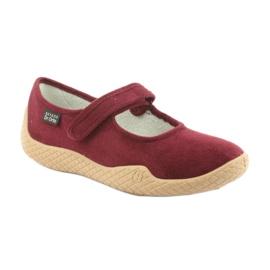 Befado obuwie damskie pu--young 197D003 wielokolorowe 1