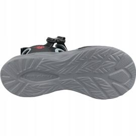 Sandały New Balance Sandal M M2067BGR czarne 3