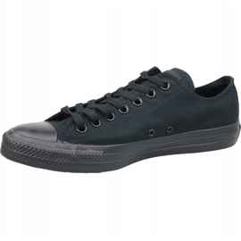 Buty Converse All Star Ox M5039C czarne 1