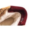 Brązowe Jesienne Timberki Trapery 1-16 YELL/RED zdjęcie 6