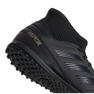 Buty piłkarskie adidas Predator 19.3 Tf Jr G25801 czarny czarne 5
