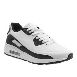 Czarne obuwie sportowe Z2014-4 1