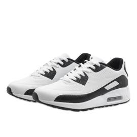 Czarne obuwie sportowe Z2014-4 3