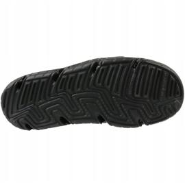 Klapki New Balance M SD104BS czarne 3