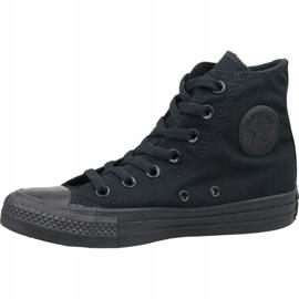 Buty Converse Chuck Taylor All Star M3310C czarne 1