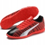 Buty piłkarskie Puma One 5.4 It Jr 105654 01 zdjęcie 3