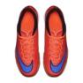 Buty piłkarskie Nike Mercurial Vortex Ii Ic Jr 651643-650 czerwony czerwone 2