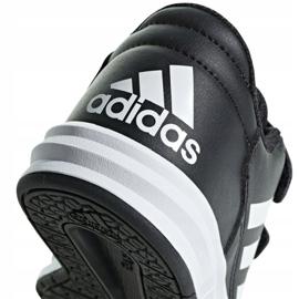 Buty adidas AltaSport Cf Jr D96829 czarne 1